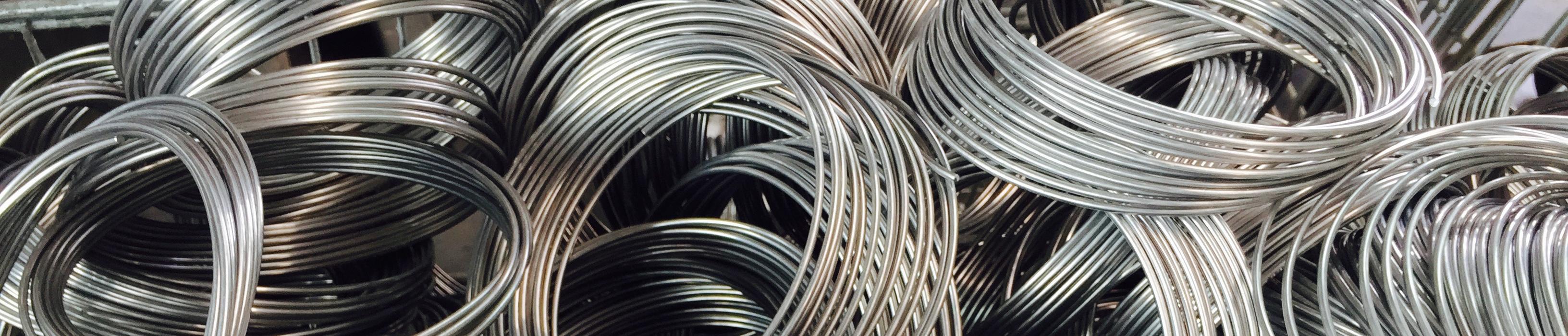 trattamenti superficiali dell'alluminio